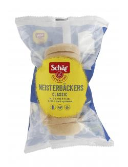 Sch�r Meisterb�ckers Classic Toast  (300 g) - 8008698005576