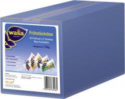 Wasa Fr�hst�cksbox  (40 x 2 St.) - 4003148634065