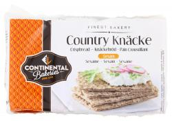 Continental Bakeries Country Knäcke Sesam  (250 g) - 4009176041011