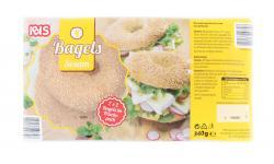 Ibis Bagels Sesam  (340 g) - 4012263023708