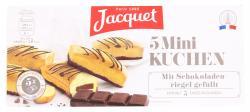 Jacquet Mini Kuchen Schokoriegel  (135 g) - 3660140926652