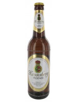 Kronsberg Pils  (500 ml) - 4005695002267