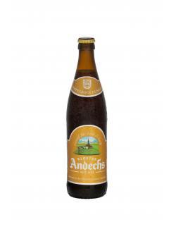 Andechs Doppelbock Dunkel  (500 ml) - 4013024000112
