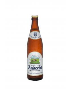 Andechs Bergbock Hell  (500 ml) - 4013024000310