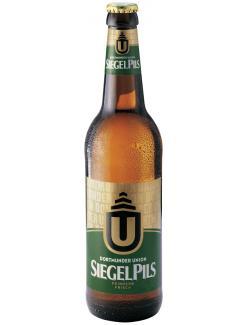 Dortmunder Union Siegel Pils  (500 ml) - 4072800010585