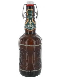 Altenm�nster Brauer Bier hopfig herb  (500 ml) - 4103930310129