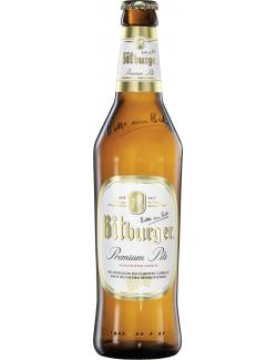 Bitburger Premium Pils  (500 ml) - 4102430015008