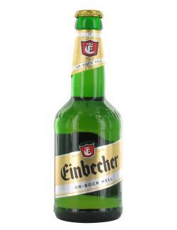 Einbecker Ur-Bock hell  (330 ml) - 4004078004300