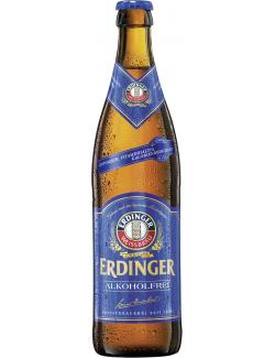 Erdinger Weißbier alkoholfrei  (500 ml) - 4002103019107