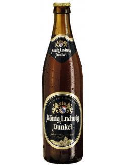 König Ludwig Dunkel  (500 ml) - 4003304122009