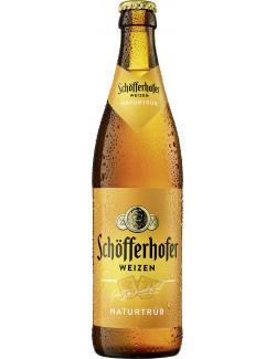 Schöfferhofer Hefeweizen  (500 ml) - 4053400001159