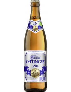Oettinger Pils  (500 ml) - 4014086010361