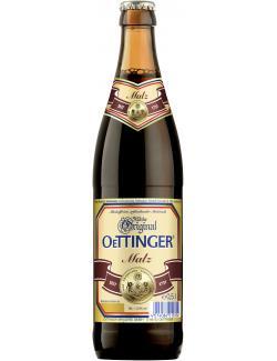 Oettinger Malz  (500 ml) - 4014086010392
