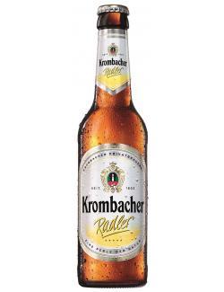 Krombacher Radler  (330 ml) - 4008287072228