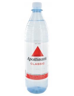 Apollinaris Mineralwasser classic  (1 l) - 4100590154100