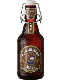 Flensburger Malz  (330 ml) - 42095064