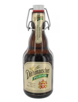 Dithmarscher Pilsener  (330 ml) - 4002227030026