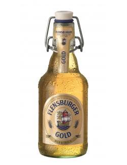 Flensburger Gold  (330 ml) - 42095071