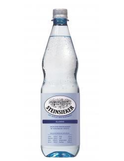 Steinsieker Nat�rliches Mineralwasser  (1 l) - 4002919000825