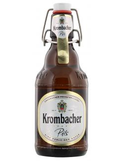 Krombacher Pils  (330 ml) - 4008287053623