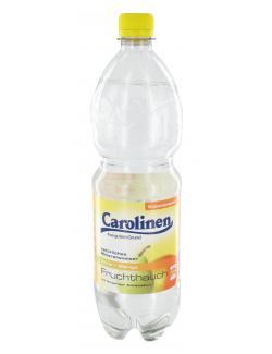 Carolinen Fruchthauch Birne Mango  (1 l) - 4012297100246