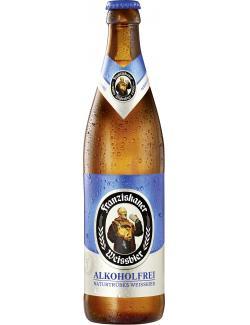 Franziskaner Weissbier alkoholfrei  (500 ml) - 4072700802525
