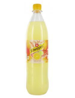 Schweppes Fruity Citrus  (1 l) - 4000140012662