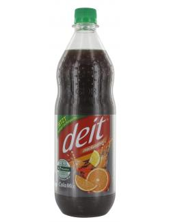 Deit Cola Mix  (1 l) - 4026800038810
