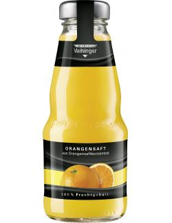 Vaihinger Orangensaft  (200 ml) - 4021375072399