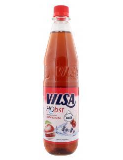Vilsa H2Obst Apfel-Kirsche  (750 ml) - 4104450004147