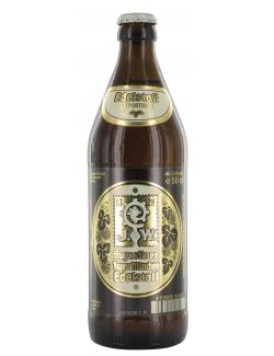 Augustiner Edelstoff Exportbier  (500 ml) - 4105250024007
