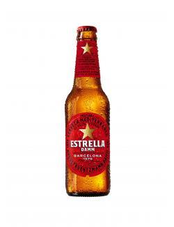 Estrella Damm  (330 ml) - 4053400264080