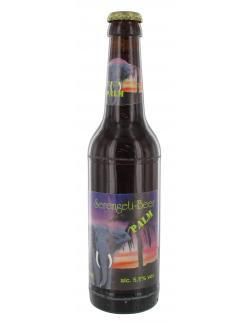 Strubbe Serengeti-Beer Palm  (330 ml) - 4005829004426