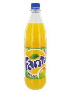 Fanta Mango  (1 l) - 5449000081711