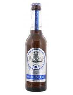Warsteiner Alkoholfrei isotonisch  (330 ml) - 4000856005866