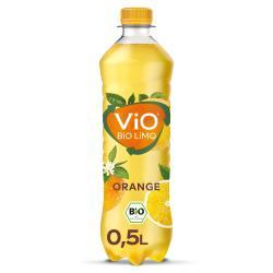 Vio Bio Limo Orange  (500 ml) - 5449000146571