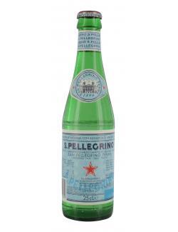 San Pellegrino Mineralwasser natur  (250 ml) - 8002270011030