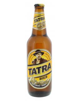 Tatra polnisches Bier  (500 ml) - 5901559949787
