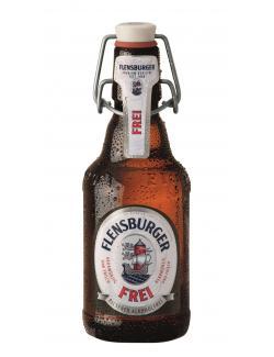 Flensburger Pilsener alkoholfrei  (330 ml) - 41030844