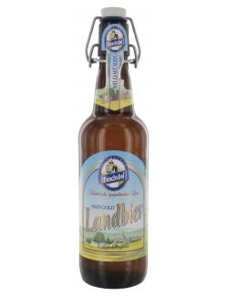 M�nchshof Maingold Landbier  (500 ml) - 40821214
