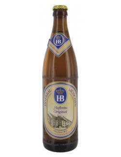 Hb Hofbr�u Original M�nchner Bier  (500 ml) - 4005686001156