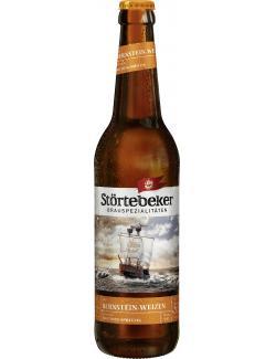 St�rtebeker Bernstein-Weizen  (500 ml) - 4014807202044