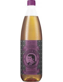 Thomas Henry Ginger Ale  (1 l) - 4260310550275