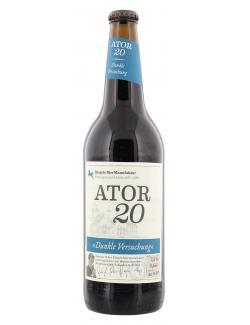 Riegele BierManufaktur Ator 20  (660 ml) - 42270461