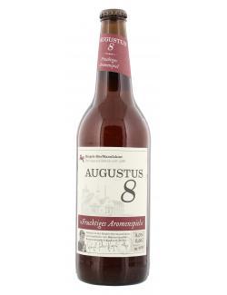 Riegele BierManufaktur Augustus 8  (660 ml) - 42270430
