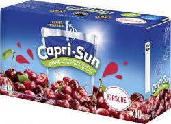 Capri-Sonne Kirsche  (10 x 0,20 l) - 4000177997000