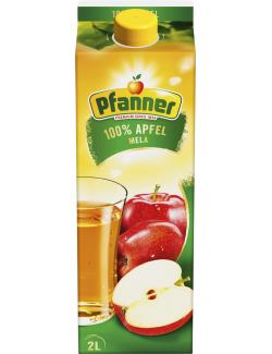 Pfanner Apfel  (2 l) - 9006900014025