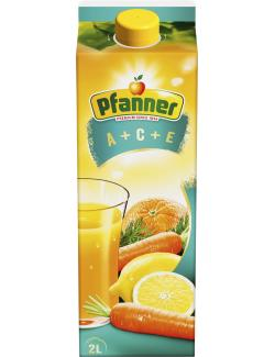 Pfanner ACE Multifrutti  (2 l) - 9006900014476