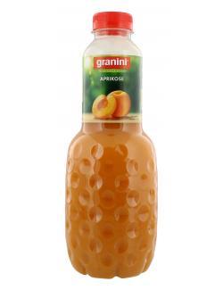Granini Trinkgenuss Aprikose  (1 l) - 4002160266001