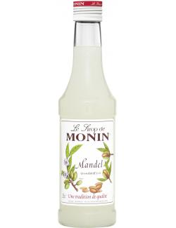 Monin Sirup Mandel  (250 ml) - 4008077744007